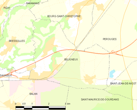 Map commune FR insee code 01032.png