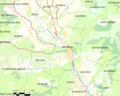 Map commune FR insee code 04209.png