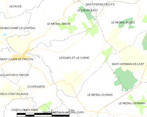 Map commune FR insee code 14362.png
