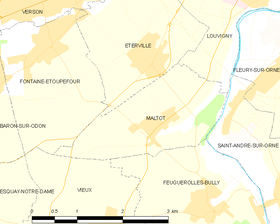 Map commune FR insee code 14396.png