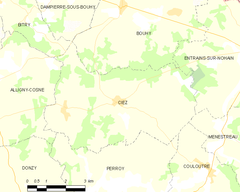 Map commune FR insee code 58077.png