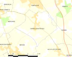 Map commune FR insee code 59129.png
