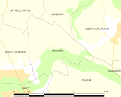 Map commune FR insee code 60099.png