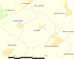 Map commune FR insee code 62664.png