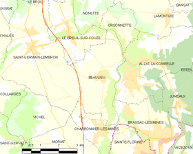 Map commune FR insee code 63031.png