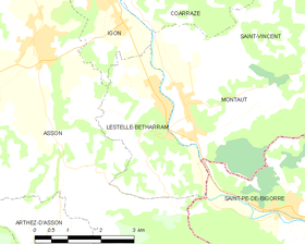 Map commune FR insee code 64339.png