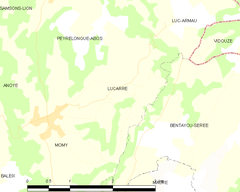 Map commune FR insee code 64357.png