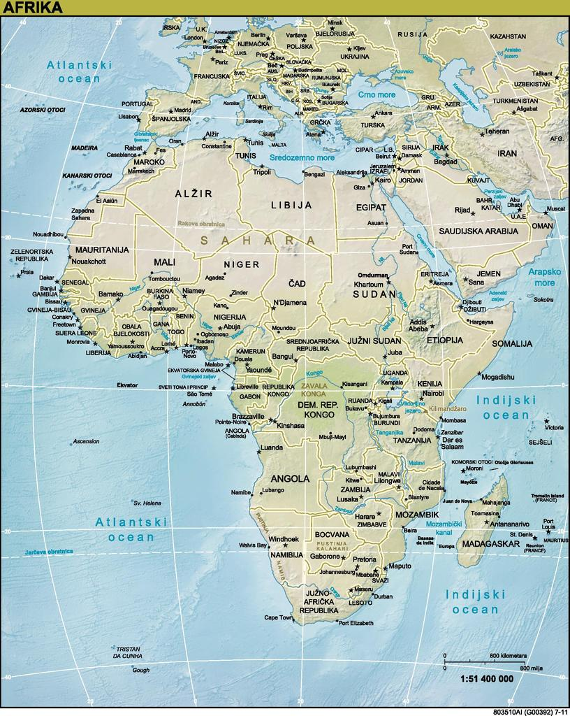 FileMap Of Africa Hrpdf Wikimedia Commons - Africa map pdf