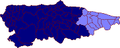 Map of Asturias highlighting Oriente.png