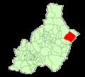 Map of Cuevas del Almanzora (Almería).png