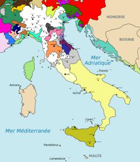 Carte Italie Xve Siecle.Histoire De Florence Wikipedia