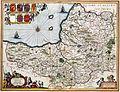 Map of Somerset in 1646.jpg