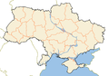 Map of Ukraine blank.png