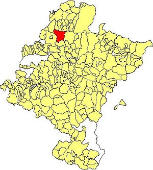 Maps of municipalities of Navarra Basaburua.JPG