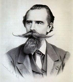 István Türr Hungarian engineer