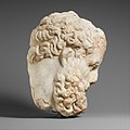Marble head of Herakles MET DP132133.jpg