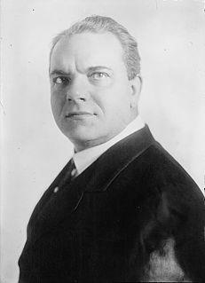 Marcel Journet French opera singer