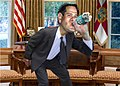 Marco Rubio - Thirsty for Power (14783366007).jpg
