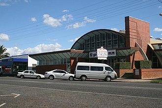 Mareeba Shire Hall - Mareeba Shire Hall, 2010
