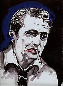 Marek Hłasko by Zbigniew Kresowaty.jpg
