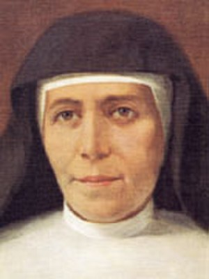 Salesian Sisters of Don Bosco - Maria Mazzarello, the founder