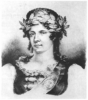Maria Pellegrina Amoretti - Maria Pellegrina Amoretti