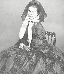 Maria Sophie of Bavaria - Queen consort of the Two Sicilies.jpg