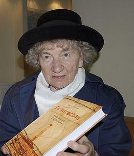 Polish judge and historian