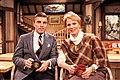 "Mariette Hartley, Roland Smith, co-hosts of CBS ""Morning Program"".jpg"