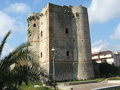Torre Galea - Marina di Gioiosa Jonica