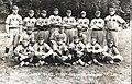 Marine Corps baseball team, 1915 (7017388907).jpg