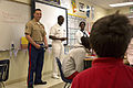Marines, Sailors share military adventures with Harbordale Elementary School students 140430-M-DU612-016.jpg