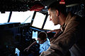 Marines host youngsters' field trip to Cherry Point flight line 120926-M-XK427-009.jpg