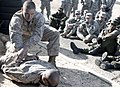 Marines play vital role in joint training operations during Southern Accord 12 (7724691124).jpg