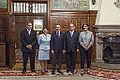 Mario Isea - Lehendakariak Venezuelako enbaxadorea hartu du.jpg