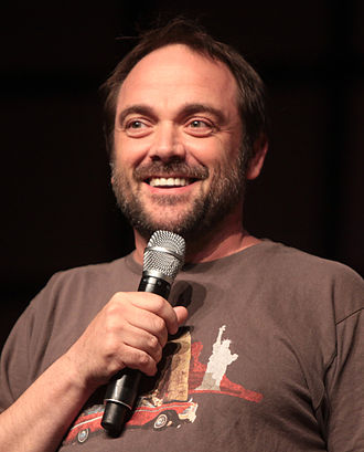 Supernatural (U.S. TV series) - Actor Mark Sheppard was also not expecting the popularity of his character. In the tenth season, Crowley became a series regular, which would last for another two seasons before his departure.