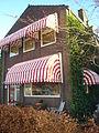 Markiezen aan een woonhuis te Rotterdam.jpg