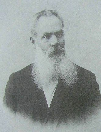 Adolf Marks - Adolf Marx in 1900; Photograph by Karl Bulla
