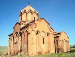 Marmashen Monastery - Image: Marmashen