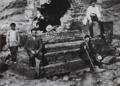 Martiros Saryan Ani King Ashot III tomb 1902.png