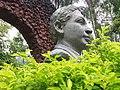 Martyr Shamsuzzoha Memorial Sculpture 62.jpg