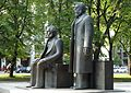 Marx-Engels-Denkmal April 2011.jpg