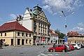 Masarykovo náměstí., Mnichovo Hradiště.JPG