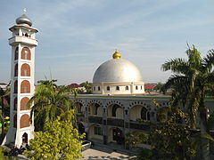 Masjid Sahara, Padang Pasir.JPG