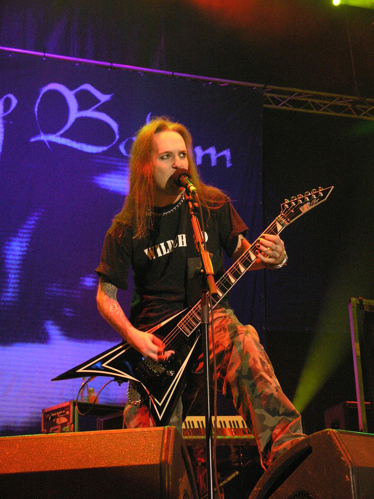 Aleksi Laiho