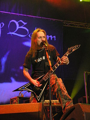 Masters of Rock 2007 - Children of Bodom - Alexi Laiho - 01.jpg