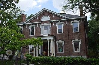 Northside, Lexington - Image: Matthew Kennedy House