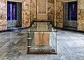Mausoleo de Saadi, Shiraz, Irán, 2016-09-24, DD 03.jpg