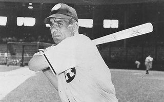 Max Marshall American baseball player