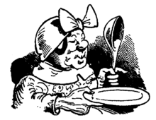Vintage die lustige witwe una vedova allegra - 3 4